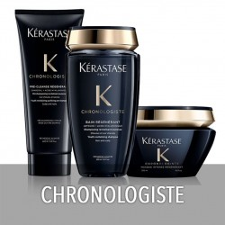 Chronologiste | Antiaging