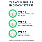 Dr. Zap's Acne Patches