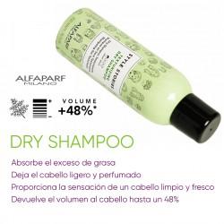 Alfaparf Dry Shampoo 200ml