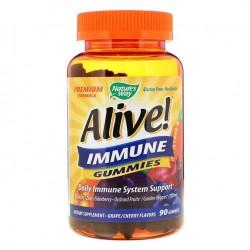 Alive Immune 90 Gomitas