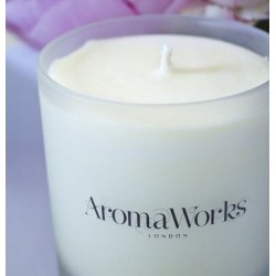 AromaWorks Vela Petitgrain & Lavender