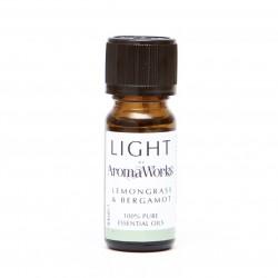 Aromaworks Lemongrass & Bergamont 10ml