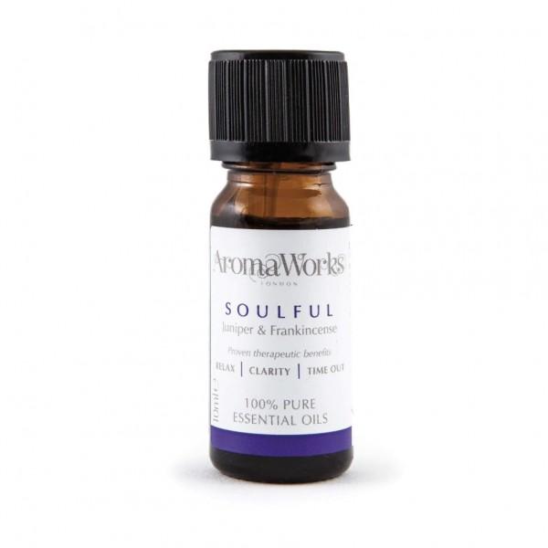 AromaWorks Soulful 10ml