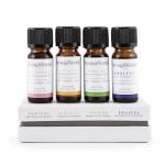 AromaWorks Signature  4 aceites esenciales 100% puros