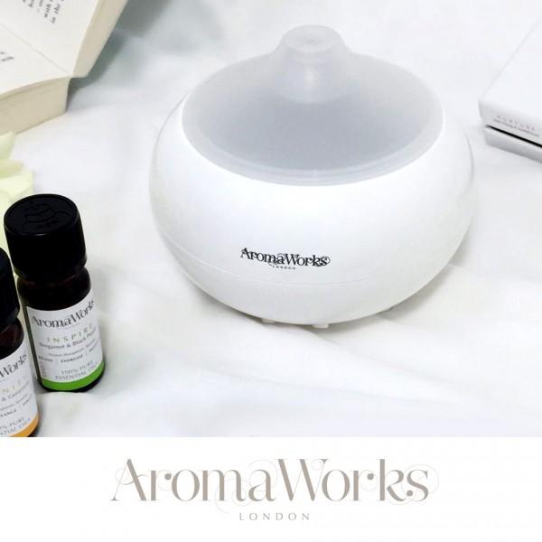 AromaWorks Difusor Electrico