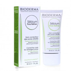 Bioderma Sebium Pore Refiner 30ml
