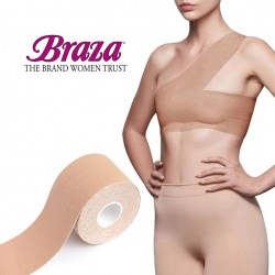 Braza On A Roll Body Tape 3.66 mts