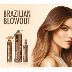 Brazilian Blowout Tratamiento Anti-Frizz