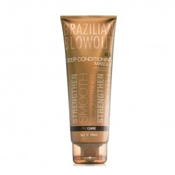 Brazilian Blowout Açai Deep Conditioning Masque 240ml