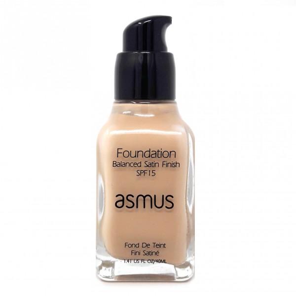 Base de Maquillaje Profesional Asmus