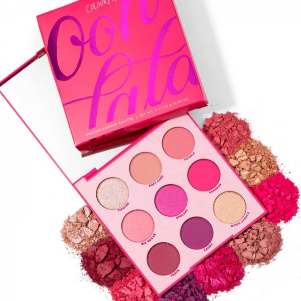 Colourpop Ooh La La!