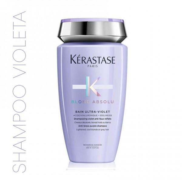 Kerastase Bain Ultra Violet 250 ml