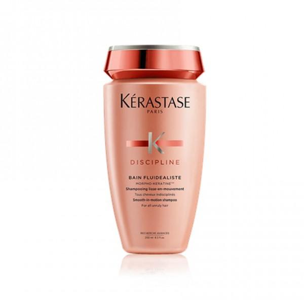 Kerastase Discipline Bain 250ml Shampoo Control del Frizz