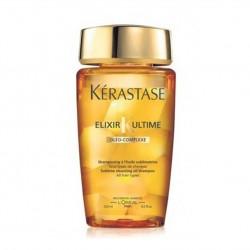 Kerastase Elixir Ultime Bain 250ml Shampoo Brillo Extremo