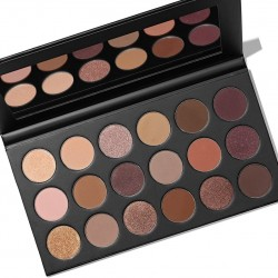 Morphe 18T Truth or Bare Palette
