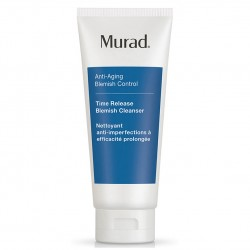 Murad Acne Anti-Aging Time Release Acne Cleanser 200ml