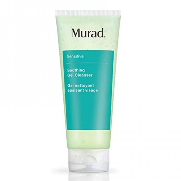Murad Sensitive Soothing Gel Cleanser 200ml