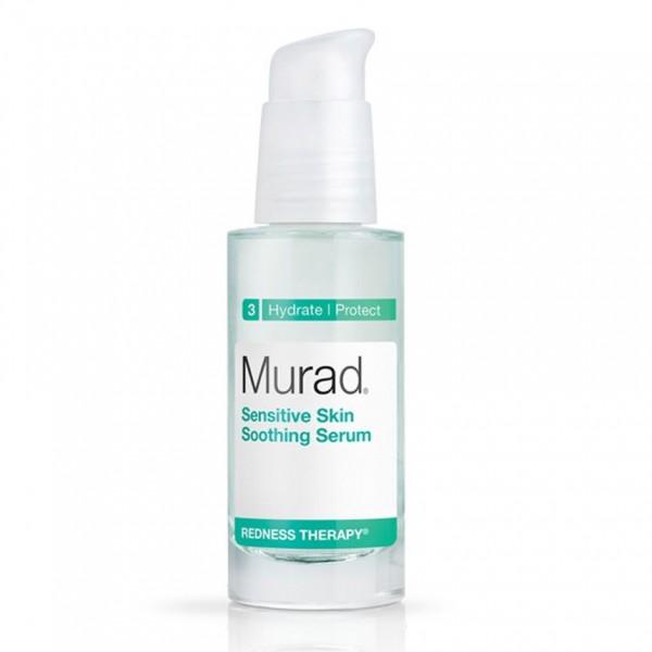 Murad Sensitive Skin Soothing Serum 1oz