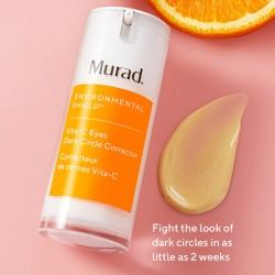 Murad Vita-C Eyes Dark Circle Corrector 0.5 oz