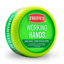 O'Keeffe's Working Hands Creme 3.4 oz.
