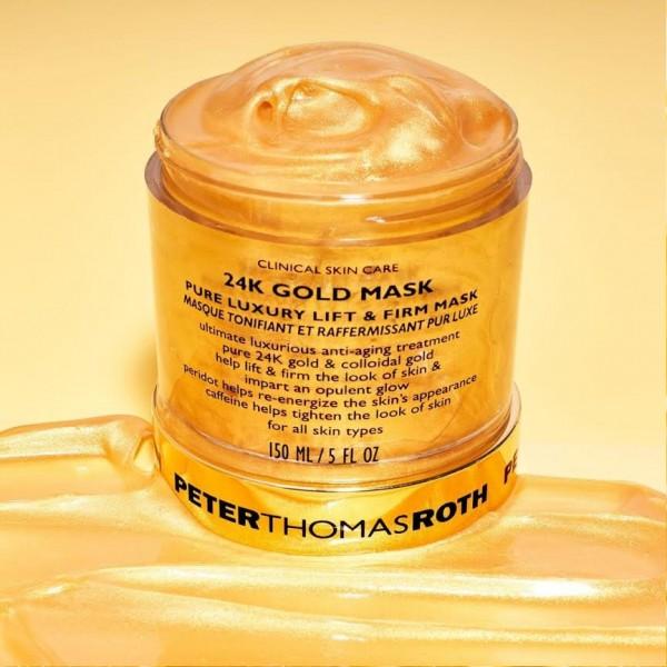 Peter Thomas Roth 24K Gold Mask 5oz
