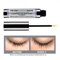 Peter Thomas Roth Lashes To Die For Turbo 4.7ml