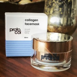 Proto-col Collagen Face Mask