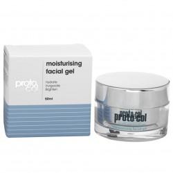 Proto-col Moisturising Facial Gel 50ml