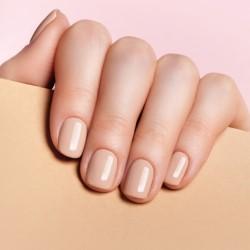 Manicure + Gelish
