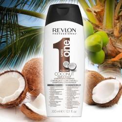 Uniq One Coconut Conditioning Shampoo 300ml