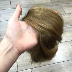 Hair Scrunchie No. 12