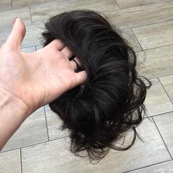Hair Scrunchie No. 2
