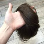 Hair Scrunchie No. 6