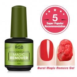 RGB Magic Gel Polish Remover 15ml